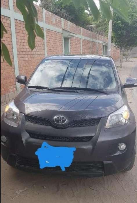 Toyota Urban Cruiser 2011 - 145000 km