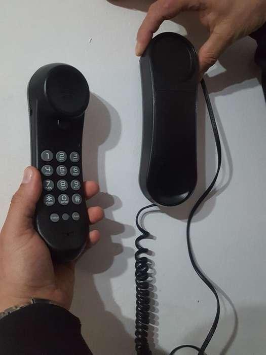 Telefono de Linea Nuevo