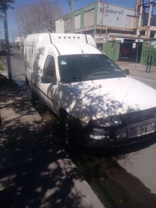 Vendo Ford Currier 97