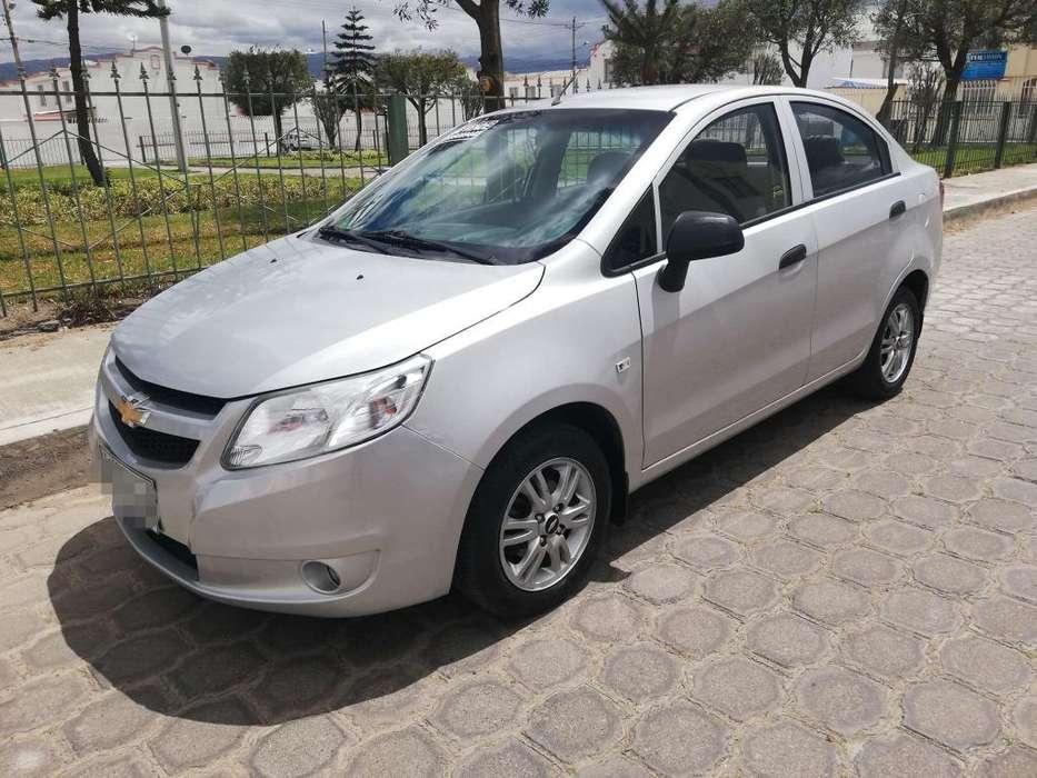 Chevrolet Sail 2014 - 64000 km