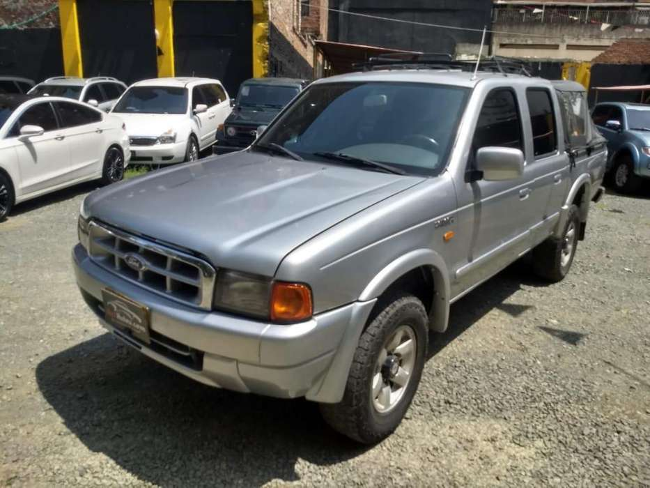 <strong>ford</strong> Ranger 2001 - 313000 km