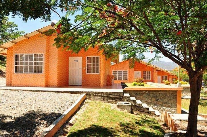 Hosteria en Catamayo