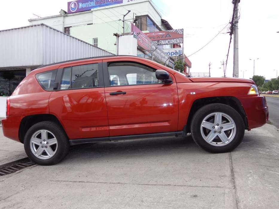 <strong>jeep</strong> COMPASS 2008 - 175000 km