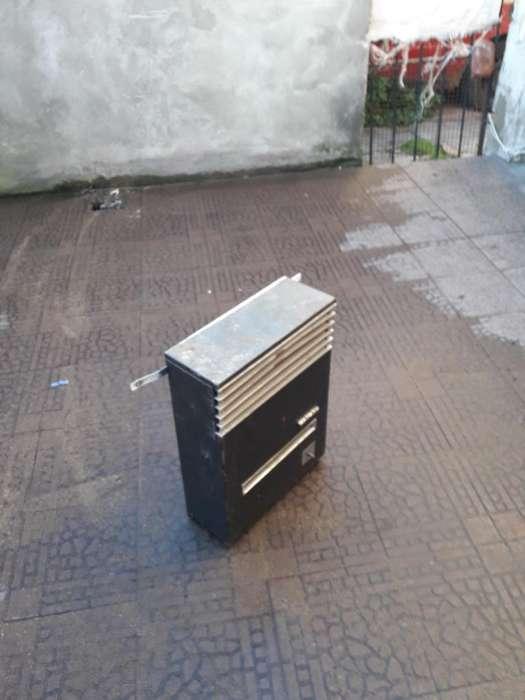 Vendo <strong>calefactor</strong> Andando Listo para Colo