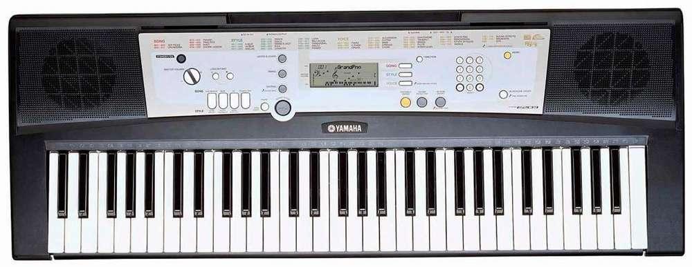 Yamaha PSR-E203 PORTATONE ELECTRONIC KEYBOARD 10/10
