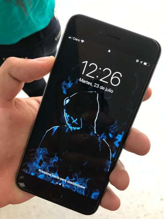 Vendo Hermos Iphone. 6s Plus.