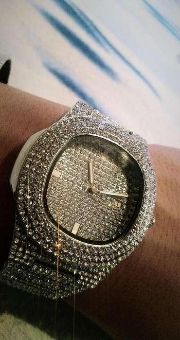Vendo Reloj Cubano