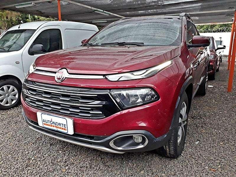 Fiat Toro 2016 - 84000 km