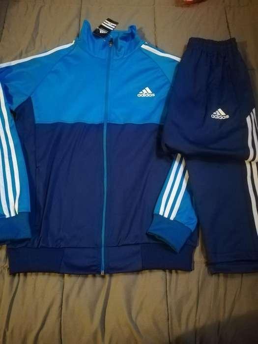 Buzo Adidas Wapp 920686704