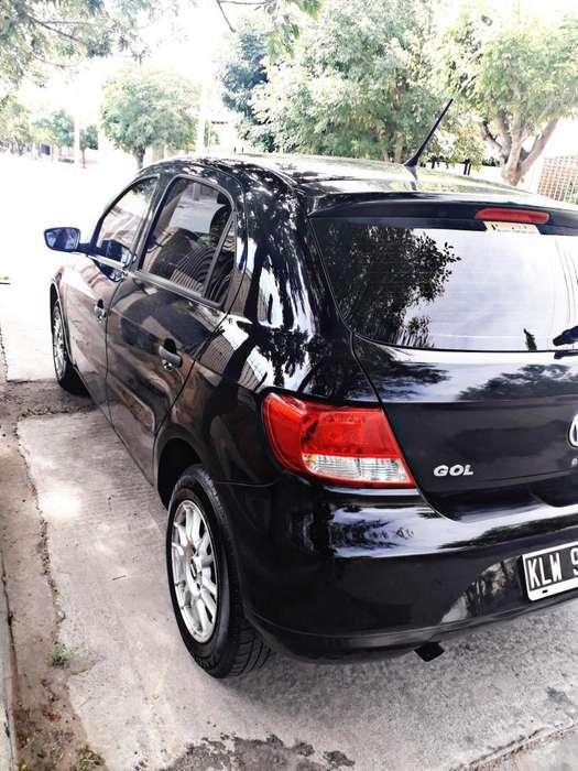 Volkswagen Gol Trend 2011 - 98000 km