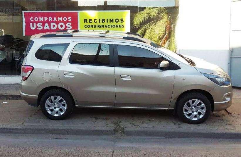 Chevrolet Spin 2013 - 65000 km