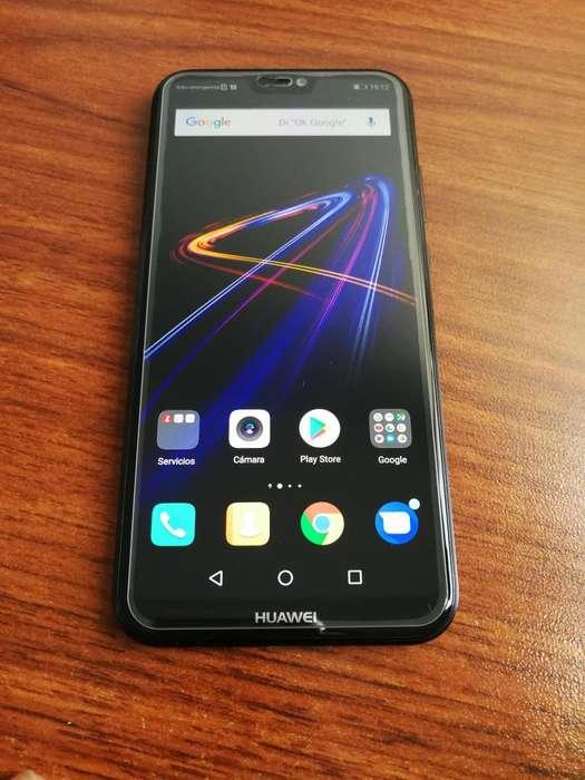 VENDO Huawei P20 lite LIBRE IMPECABLE