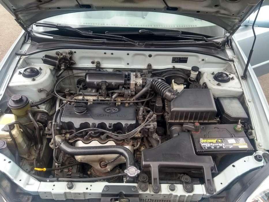 Hyundai Accent 2005 - 109000 km