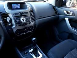 Ford Ranger XLT 4x4 Automatica