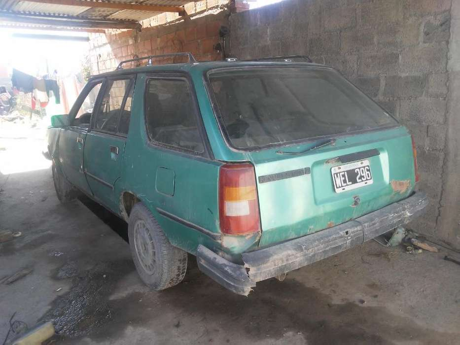Renault R18 1992 - 1200 km