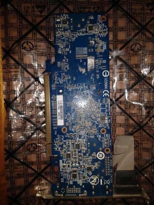 AMD Radeon HD 6450 GPU
