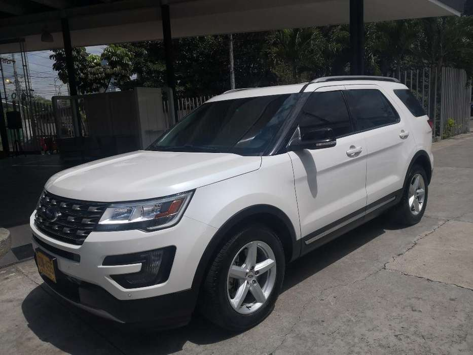 <strong>ford</strong> Explorer 2016 - 32000 km