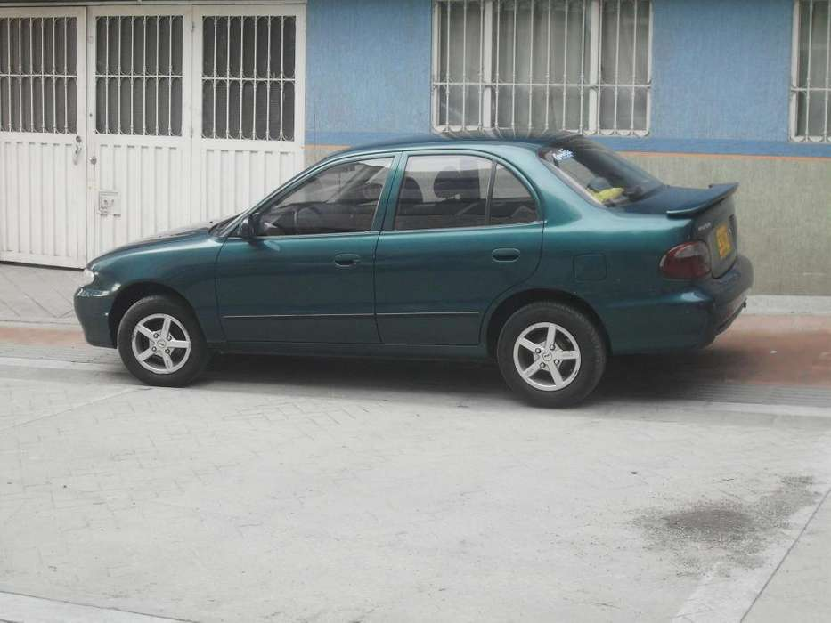 <strong>hyundai</strong> Accent 1998 - 176000 km