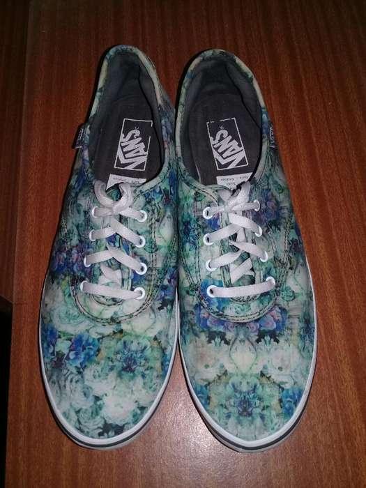 Zapatillas Vans para Mujer