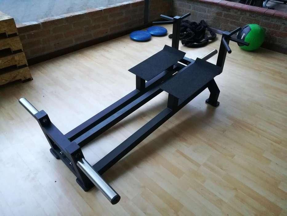 Remo T Maquinas para gimnasio
