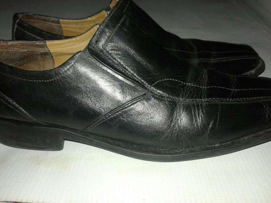 Zapatos # 37