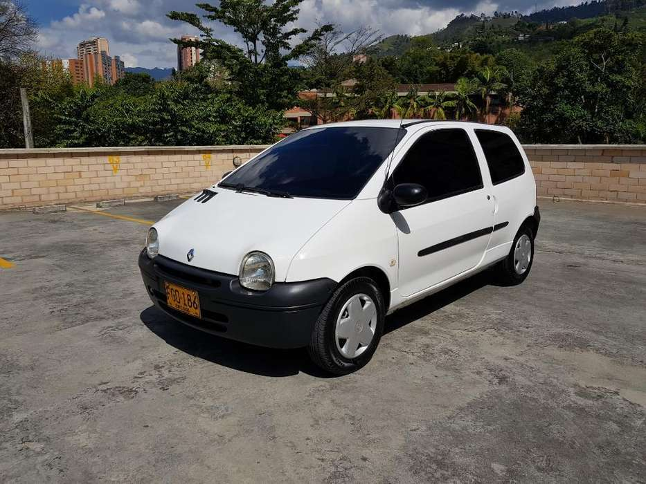 <strong>renault</strong> Twingo 2008 - 125000 km