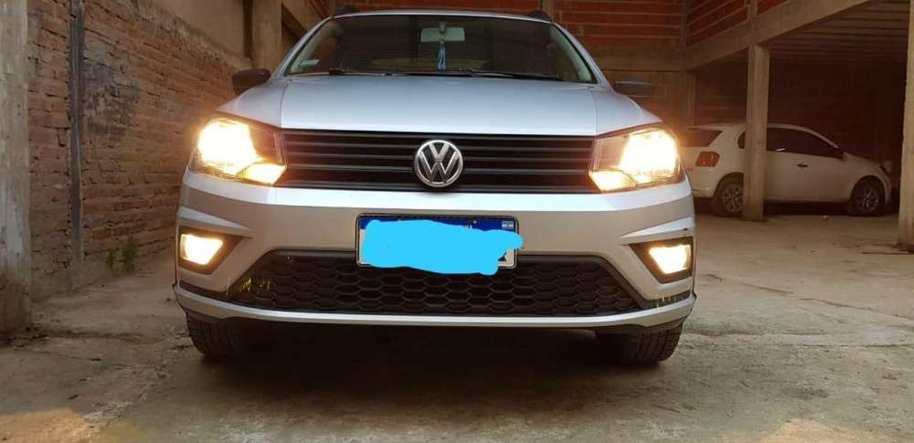 Volkswagen Saveiro 2016 - 14570 km
