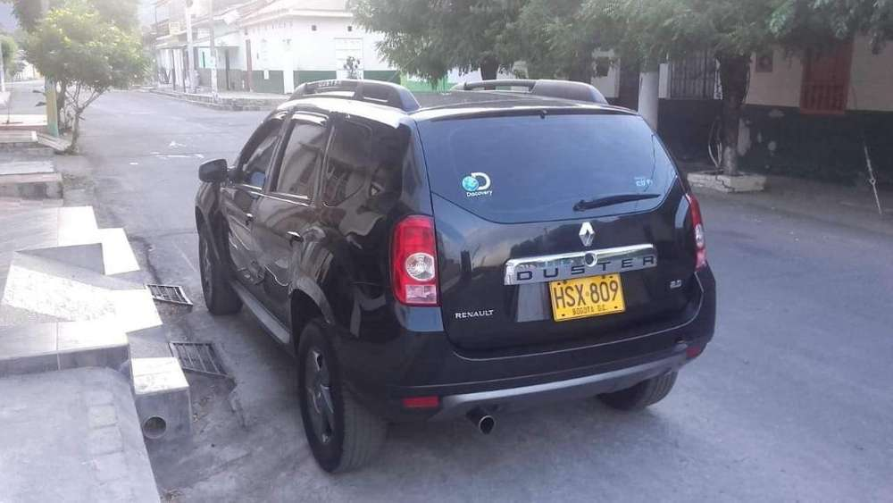 Renault Duster 2014 - 61000 km