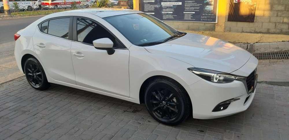 Mazda Mazda 3 2019 - 8900 km