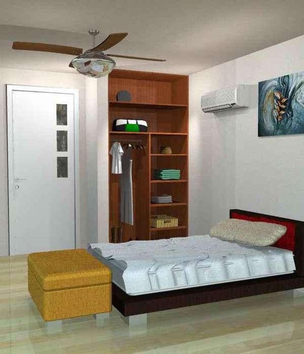 Fabricacion y reparacion de muebles de melamina closet reposteros roperos escritorios comodas centros de entretenimiento