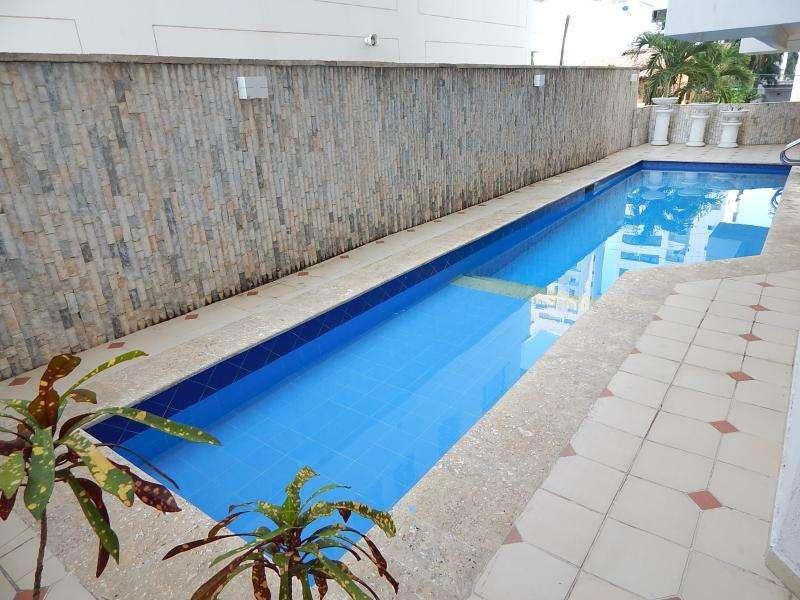 Cod. ABARE79851 Apartamento En Arriendo/venta En Cartagena Bocagrande