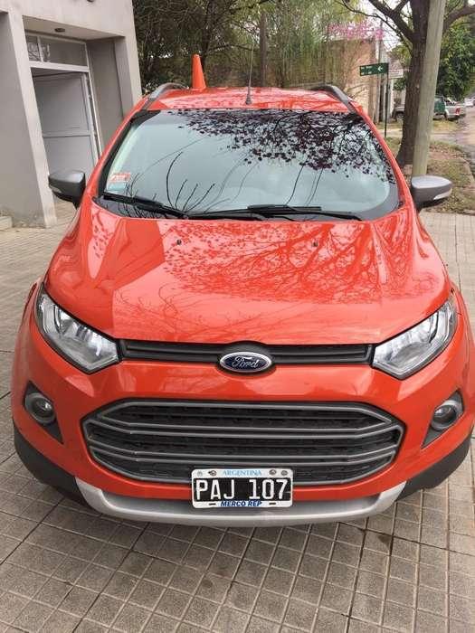 Ford Ecosport 2015 - 50000 km