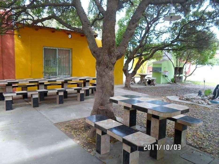oe16 - Departamento para 2 a 8 personas en Bahia San Blas