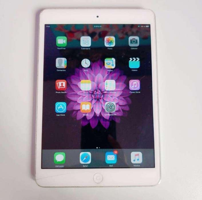 Tablet iPad Mini 16gb