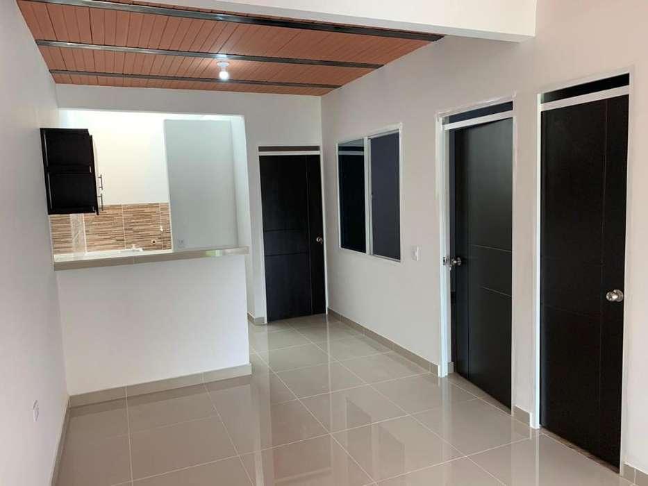 Venta Casa Nueva Plancha Villavicencio