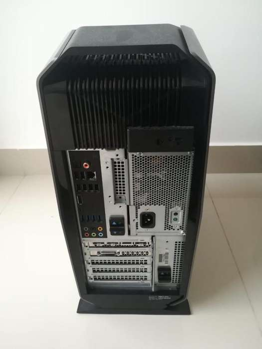 Se Vende Computador Cpu Gamer Alienware