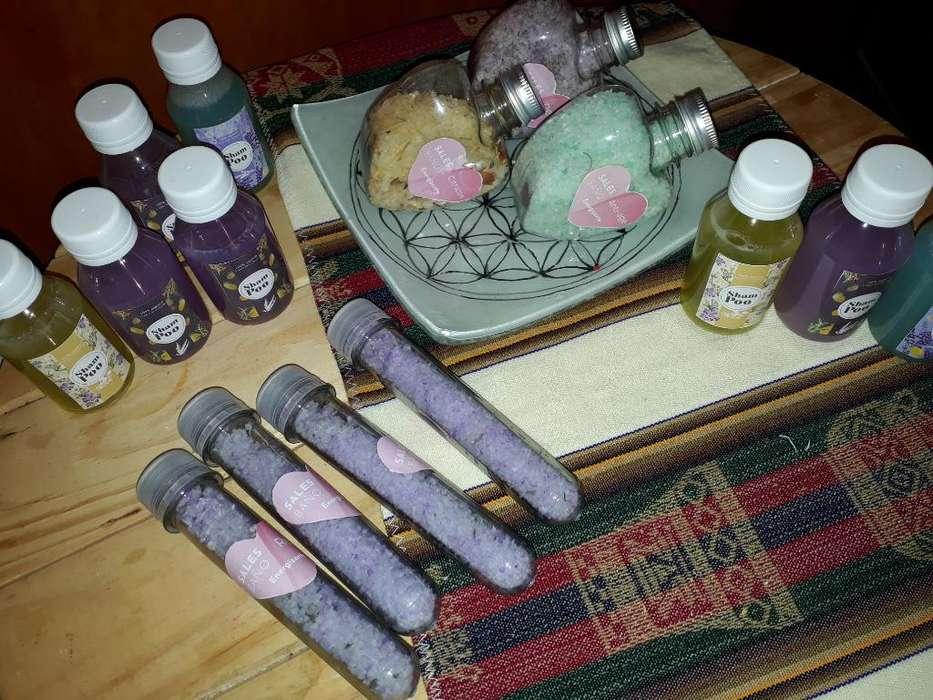 Workshop Linea Aromaterapia