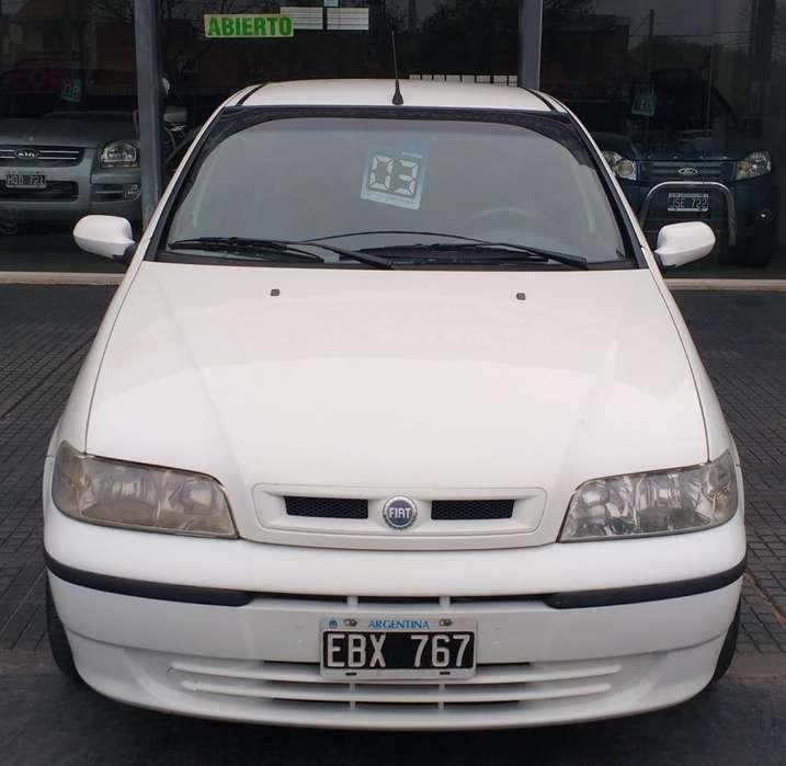 Fiat Siena 2003 - 190000 km