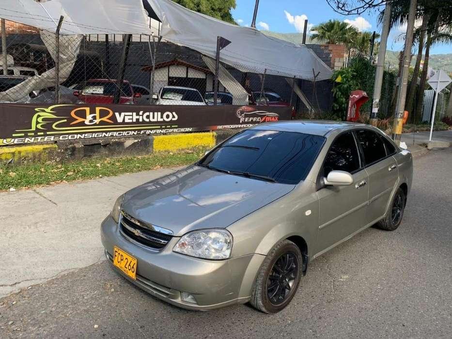 Chevrolet Optra 2007 - 105500 km