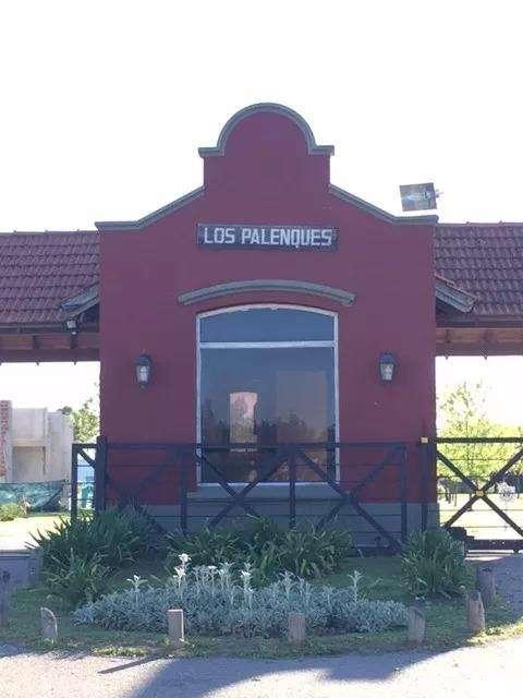 Lote en Venta en Los palenques, Pilar US 30000