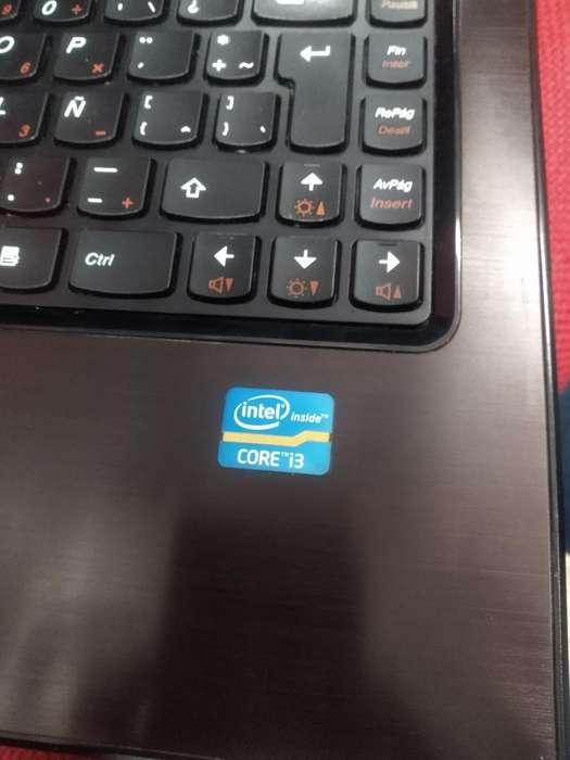 Portatil Lenovo Core I3