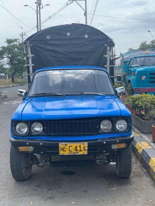 Chevrolet Luv 1978 - 50000 km
