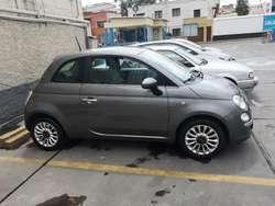 Vendo Fiat 500