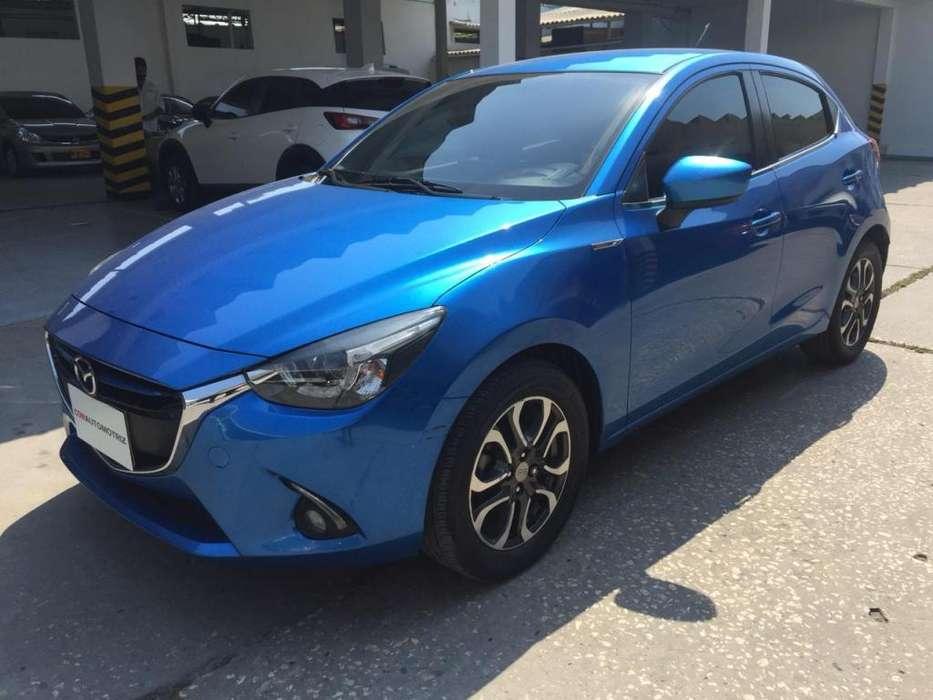 Mazda 2 2016 - 58000 km