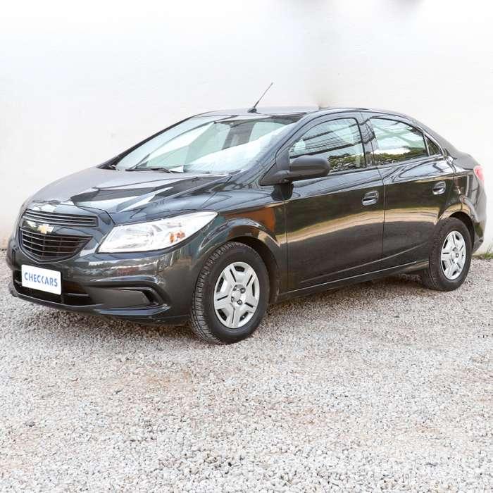 Chevrolet Prisma 2018 - 66000 km