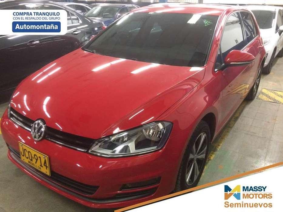 Volkswagen Golf 2017 - 18000 km