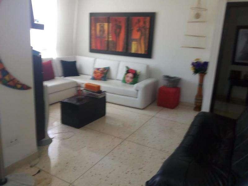 Apartamento En Arriendo En Barranquilla El Golf Cod. ABTOP19109335