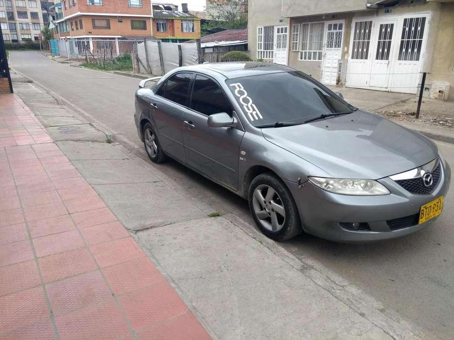 Mazda Mazda 6 2006 - 141000 km