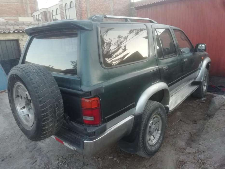Toyota Hilux 1995 - 170000 km