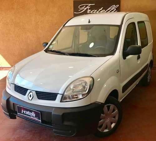 Renault Kangoo  2012 - 11111 km